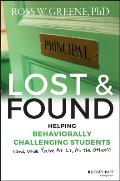 Teaching Explosive Kids To Lost & Found Helping Behaviorally Challenging Students & While Youre At It All The Others