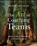 Art Of Coaching Teams Facilitation For School Transformation