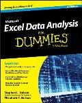 Excel Data Analysis For Dummies 4th Edition