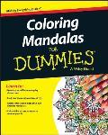 Coloring Mandalas For Dummies
