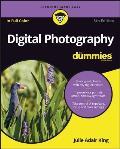 Digital Photography For Dummies...