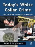 Today's White  Collar Crime