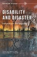 Disability and Disaster: Explorations and Exchanges
