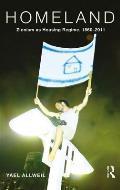 Homeland: Zionism as Housing Regime, 1860 2011