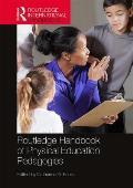 Routledge Handbook Of Physical Education Pedagogy