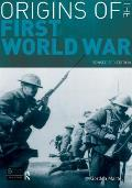 Origins of the First World War: Revised 3rd Edition