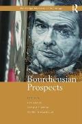 Bourdieusian Prospects