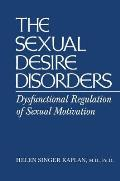Sexual Desire Disorders: Dysfunctional Regulation of Sexual Motivation