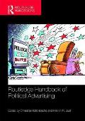 Routledge Handbook of Political Advertising