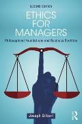 Ethics For Managers Second Edition