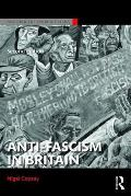 Anti-Fascism in Britain