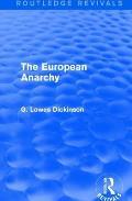 The European Anarchy