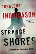 Strange Shores An Inspector Erlendur Novel