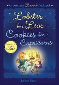 Lobster for Leos Cookies for Capricorns
