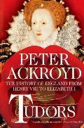 Tudors The History of England Volume II