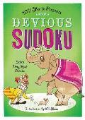 Will Shortz Presents Devious Sudoku 200 Very Hard Puzzles