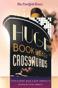 New York Times Huge Book of Easy Crosswords 200 Light & Easy Puzzles