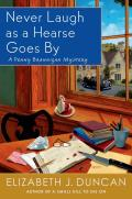 Never Laugh as a Hearse Goes by A Penny Brannigan Mystery