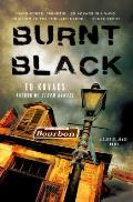 Burnt Black A Cliff St James Novel