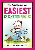 New York Times Easiest Crossword Puzzles 150 Very Easy Puzzles