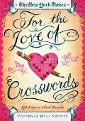 The New York Times For the Love of Crosswords