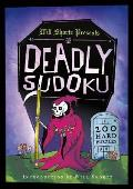 Will Shortz Presents Deadly Sudoku 200 Hard Puzzles