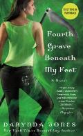 Fourth Grave Beneath My Feet