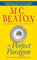 Perfect Paragon 20th anniversary edition