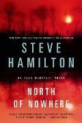 North of Nowhere An Alex McKnight Novel