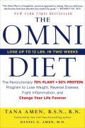 Omni Diet Two Weeks to Lose Weight Reverse Illness & Control Your Genes