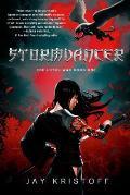Stormdancer Lotus War Book 1