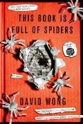 This Book Is Full of Spiders Seriously Dude Dont Touch It