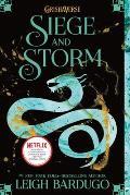 Grisha Trilogy 02 Siege & Storm