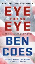 Eye for an Eye Dewey Andreas