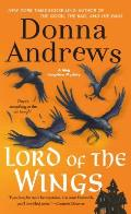 Lord of the Wings A Meg Langslow Mystery