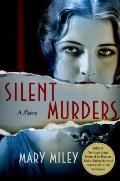 Silent Murders: A Mystery