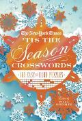 'Tis the Season Crosswords: 165 Easy to Hard Puzzles