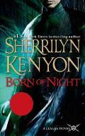 Born of Night Value Edition
