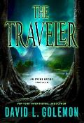 Traveler An Event Group Thriller