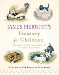 James Herriot's Treasury for Childr