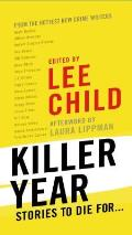Killer Year Stories to Die For