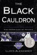 Chronicles of Prydain 02 Black Cauldron 50th Anniversary Edition