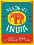 Made in India Recipes from an...