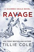 Ravage A Scarred Souls Novel