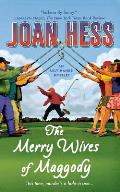 The Merry Wives of Maggody: An Arly Hanks Mystery