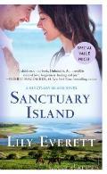 Sanctuary Island: A Sanctuary Island Novel