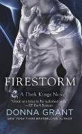 Firestorm: A Dragon Romance
