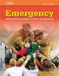 Emergency Care & Transportation Of The Sick & Injured