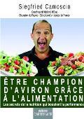 Etre Champion D'Aviron Grace A L'Alimentation