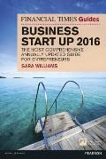 The Financial Times Guide to Business Start Up
